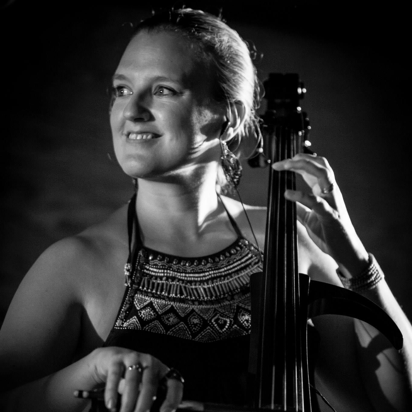 Polly Bowler - Cello