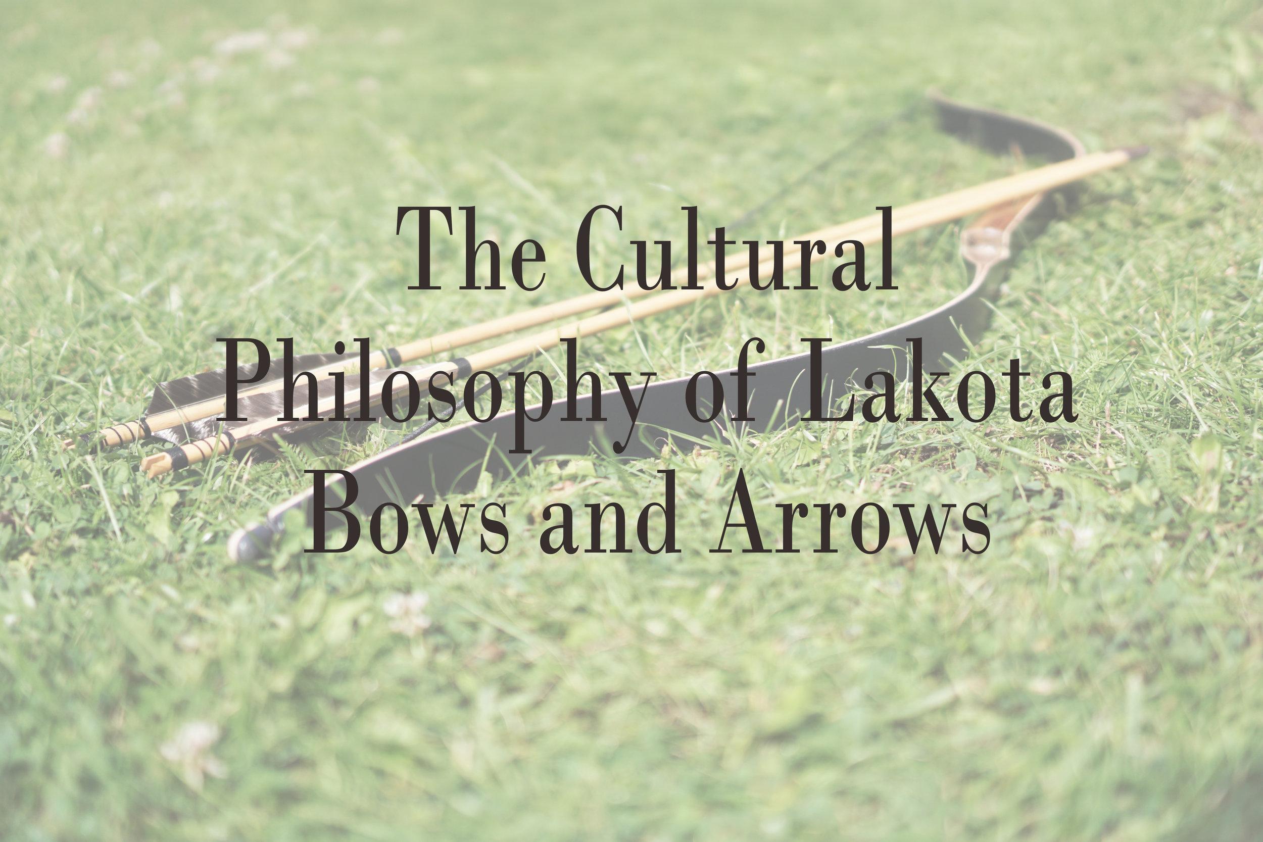 Lakota Bows and arrows.jpg