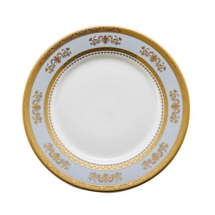 Williams Sonoma Orsay Powder Blue China Collection