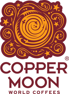 Copper Moon Logo