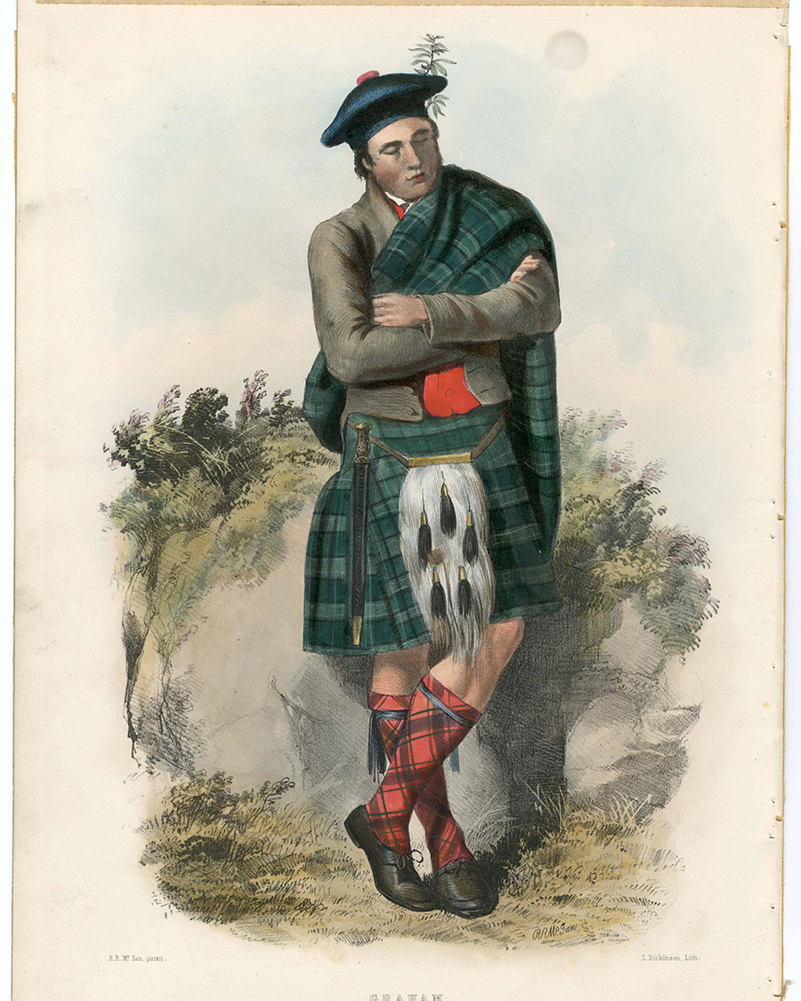 _Clans_of_the_Scottish_Highlands_1847_Plates_154_Plate_011.jpg