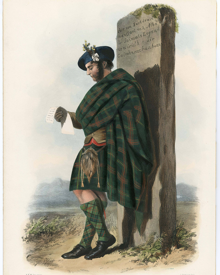 _Clans_of_the_Scottish_Highlands_1847_Plates_154_Plate_014.jpg