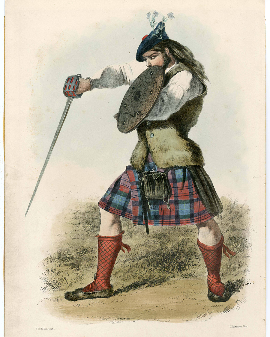 _Clans_of_the_Scottish_Highlands_1847_Plates_154_Plate_034.jpg