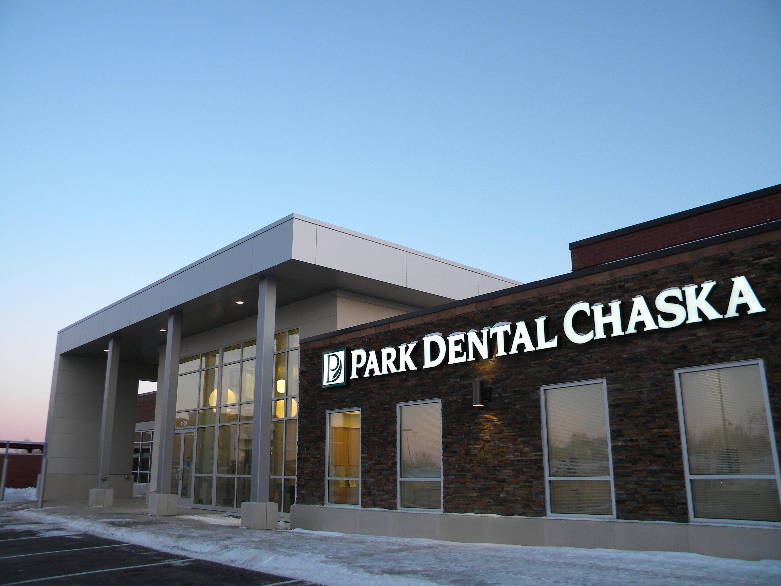 Park Dental Chaska Exterior.JPG
