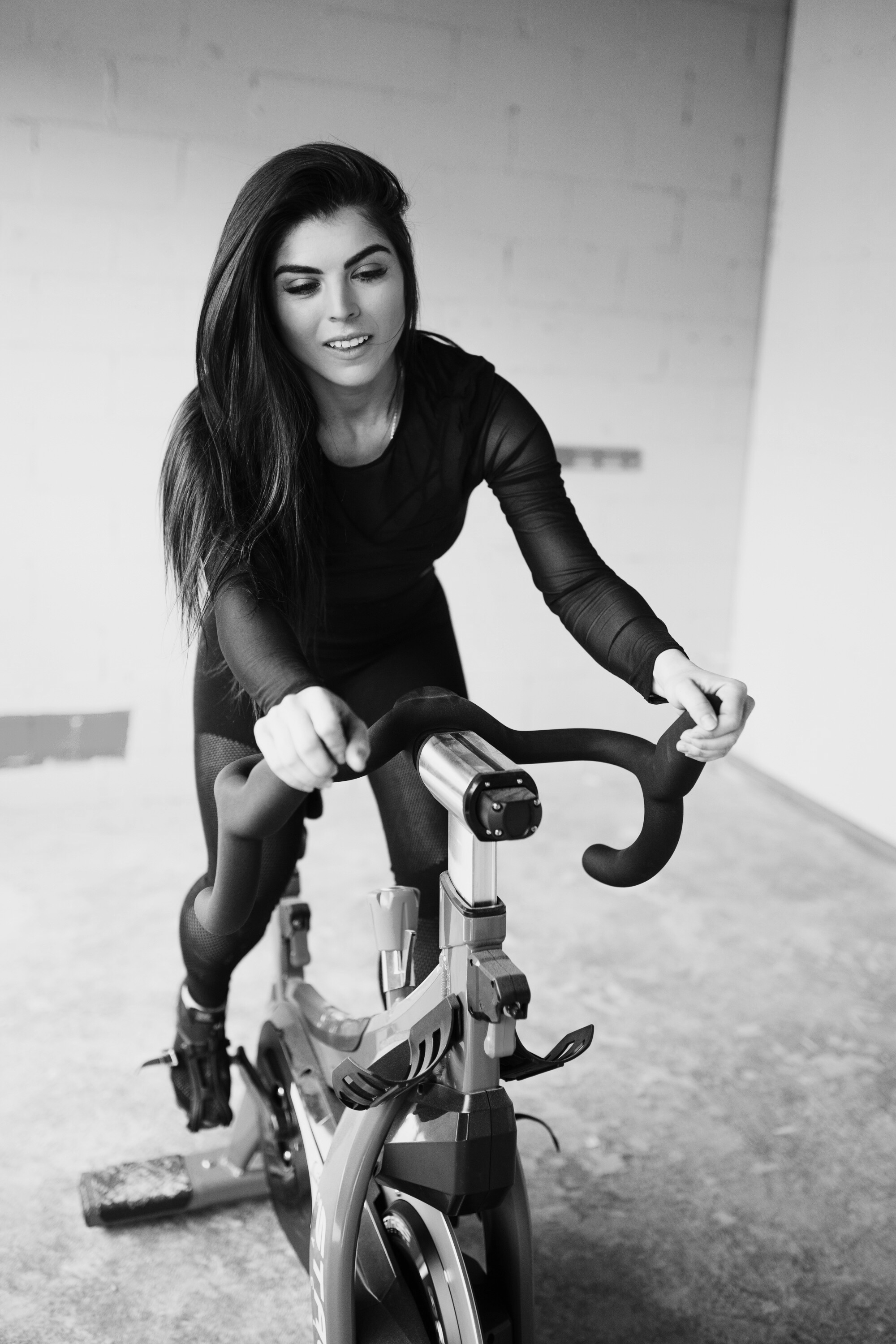 ADRIANNA - PARTNERBOXING, STRENGTH, CYCLING LEAD TRAINER