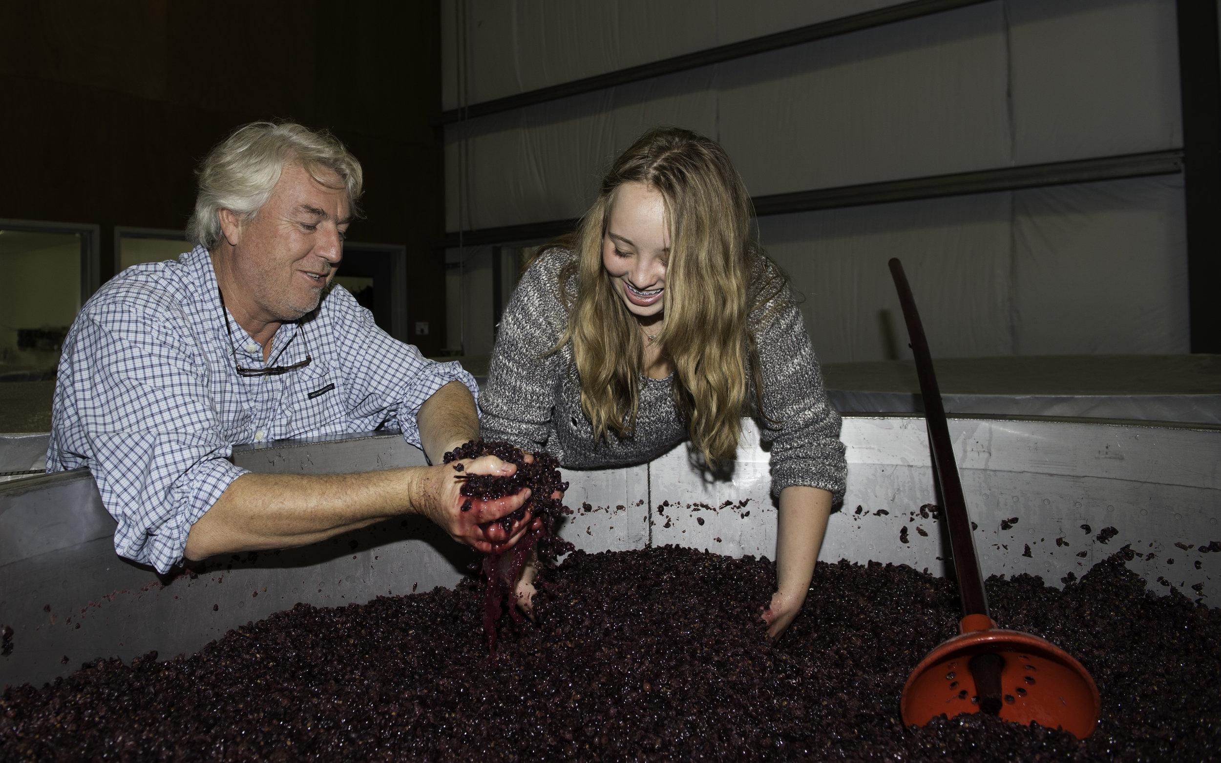 Soléna Estate Grand Cuvee Pinot Noir Willamette Valley - Family.jpg