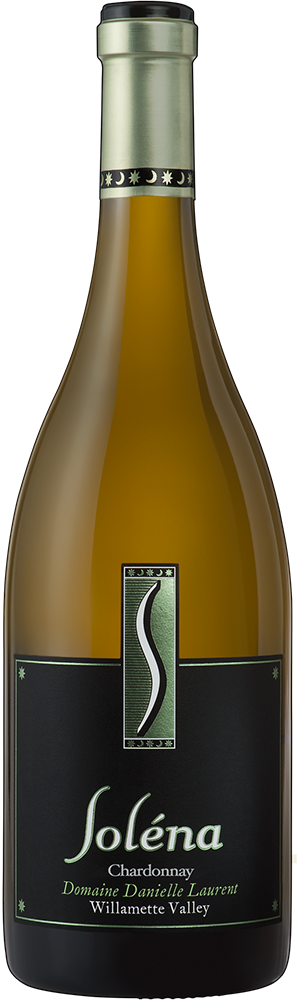 Domaine Danielle Laurent Vineyard Chardonnay