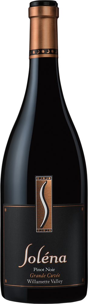 Willamette Valley Grand Cuvée Pinot Noir