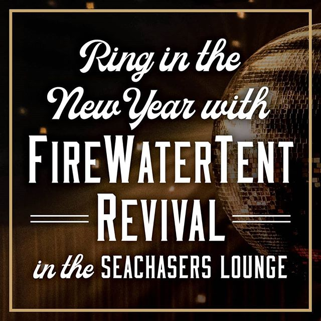 #newyearseve2019 #moonshine #jacksonvillebeach #firewatertentrevival #uber Https://www.eventbrite.com/e/new-years-eve-with-firewater-tent-revival-tickets-53407783117