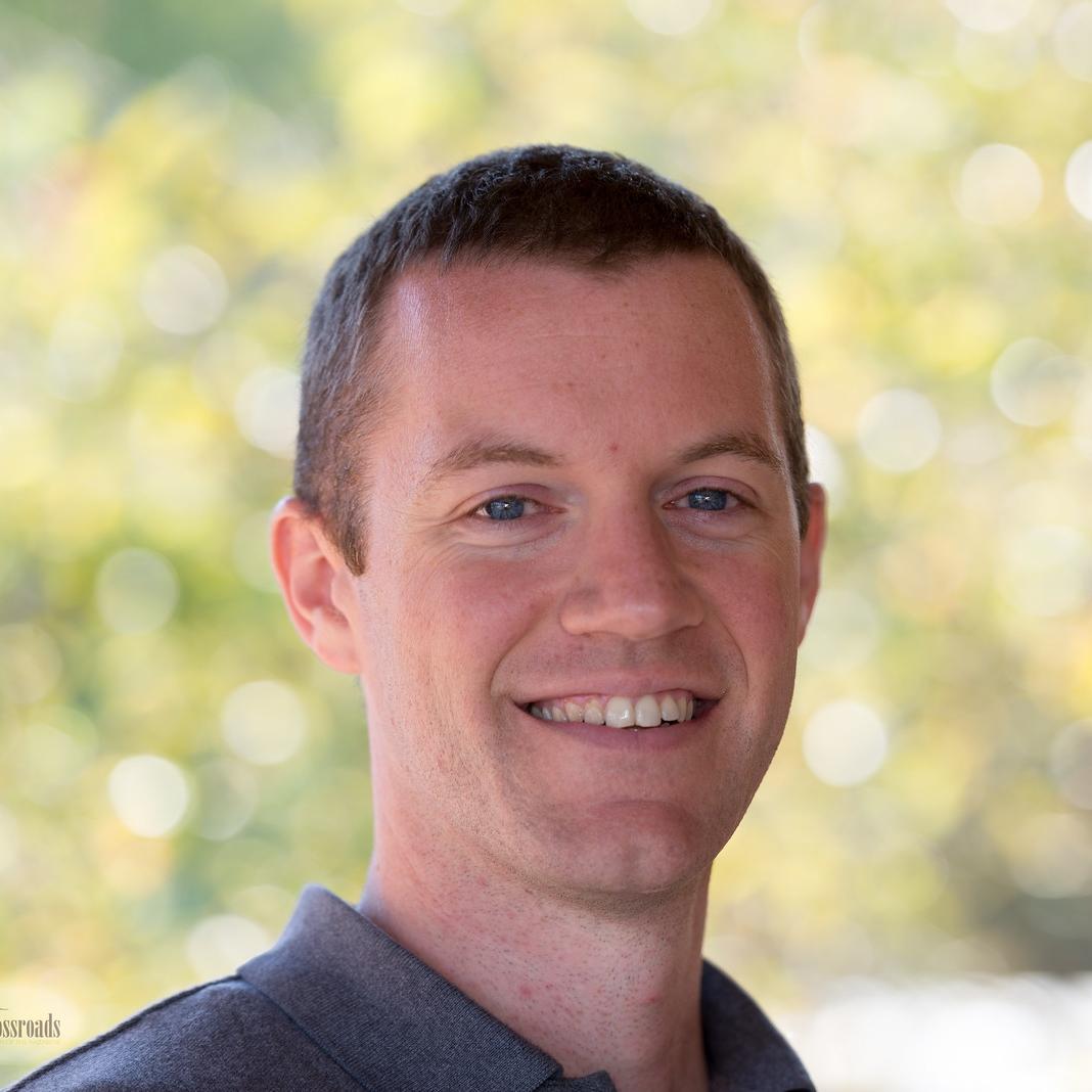 David Shepherd