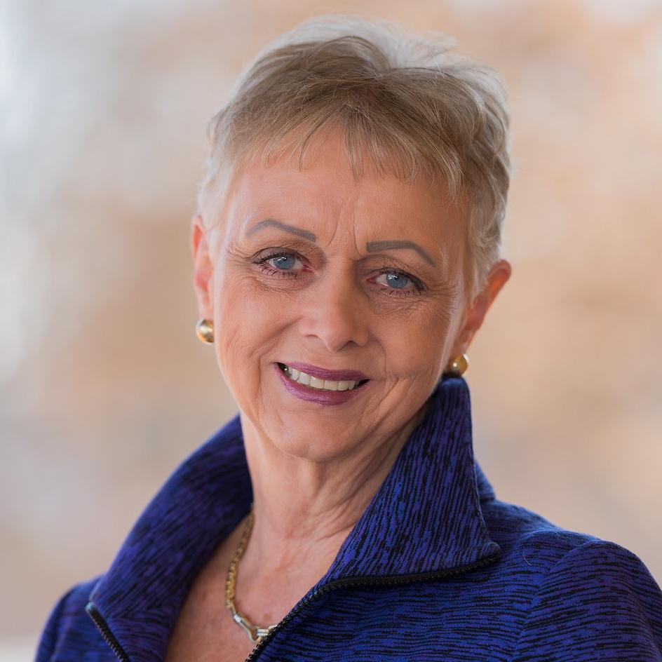 Kay Wilder