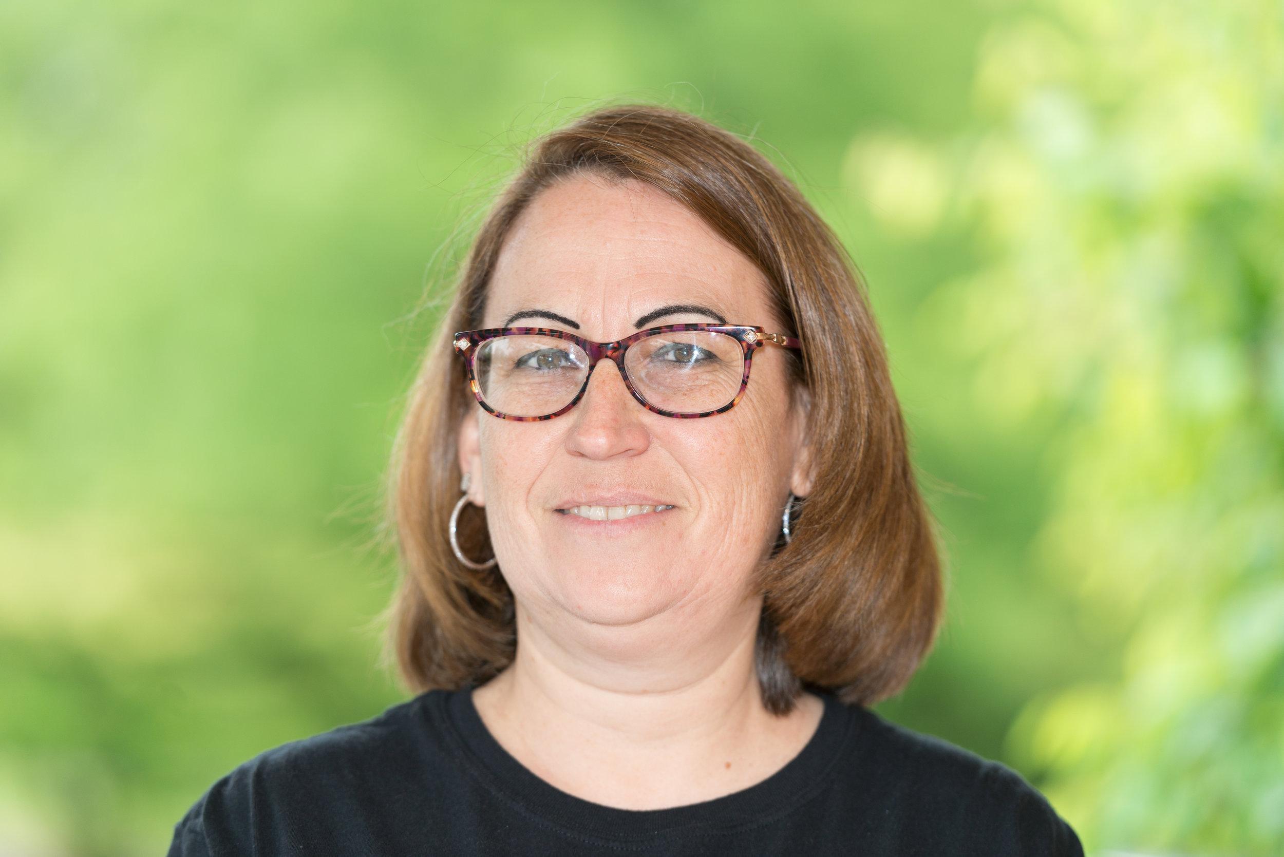 Connie Stahler