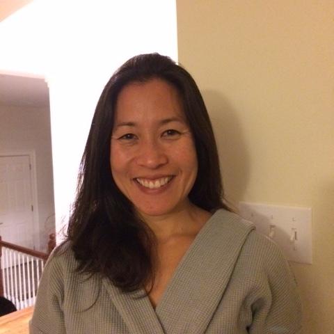 Lisa Olaharski, Co-Chair -