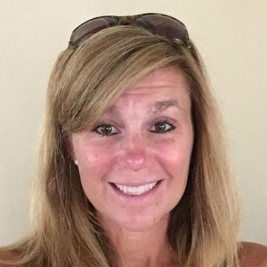 Michelle Stewart, Co-Chair -