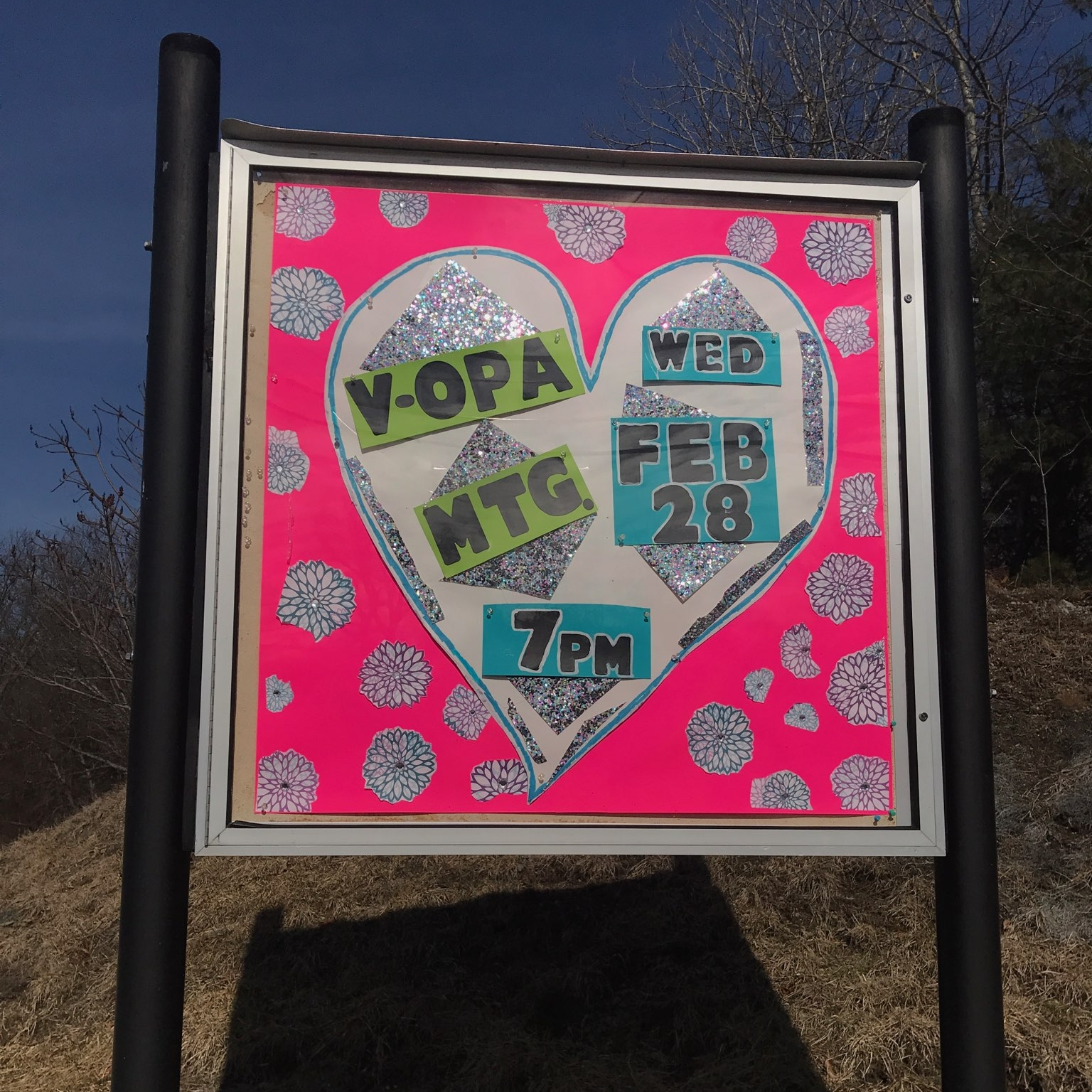 V-OPA Meeting and Minutes - V-OPA gatherings usually fall on the first Monday of the month and alternate between evening and morning gathering times. Please click on the hyperlinks below to see the minutes from each meeting.