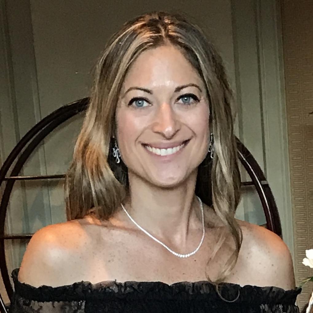 Nicole Lentine, Chair -