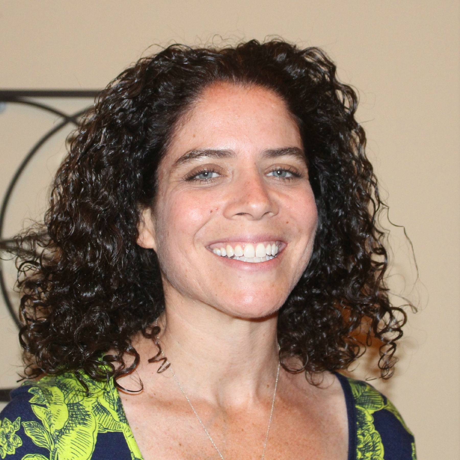 Ann Lieberman, Co-Chair -