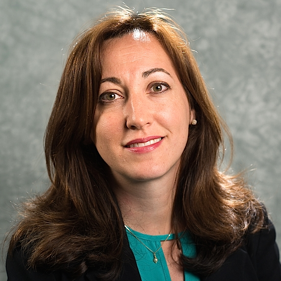 Eileen Alexopoulos, Co-Chair -