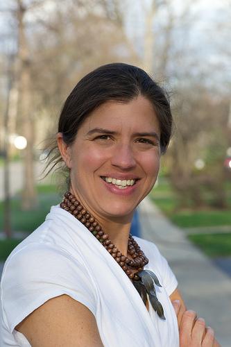 Jenny Ryer