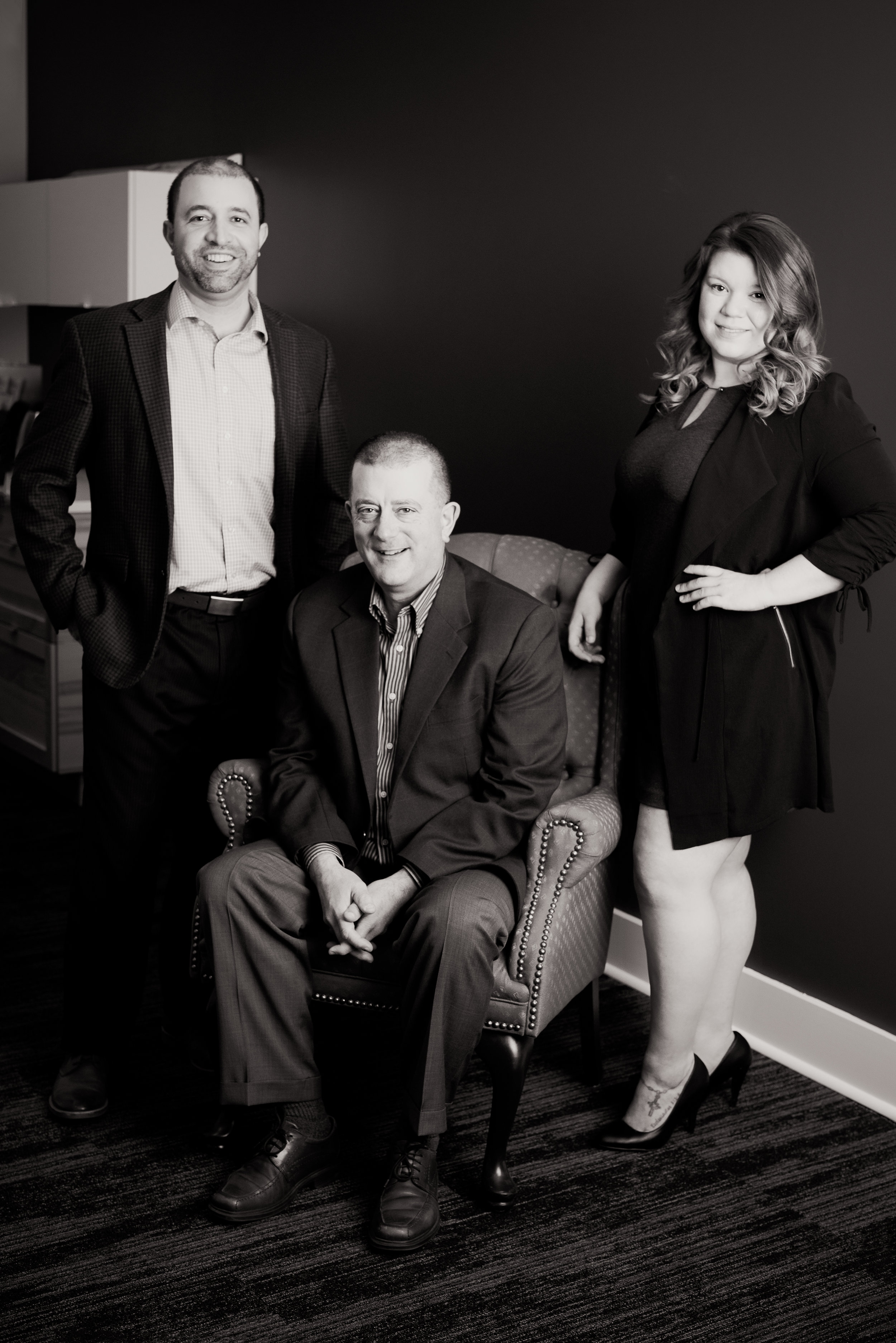 The Lighthouse Wealth Management Team