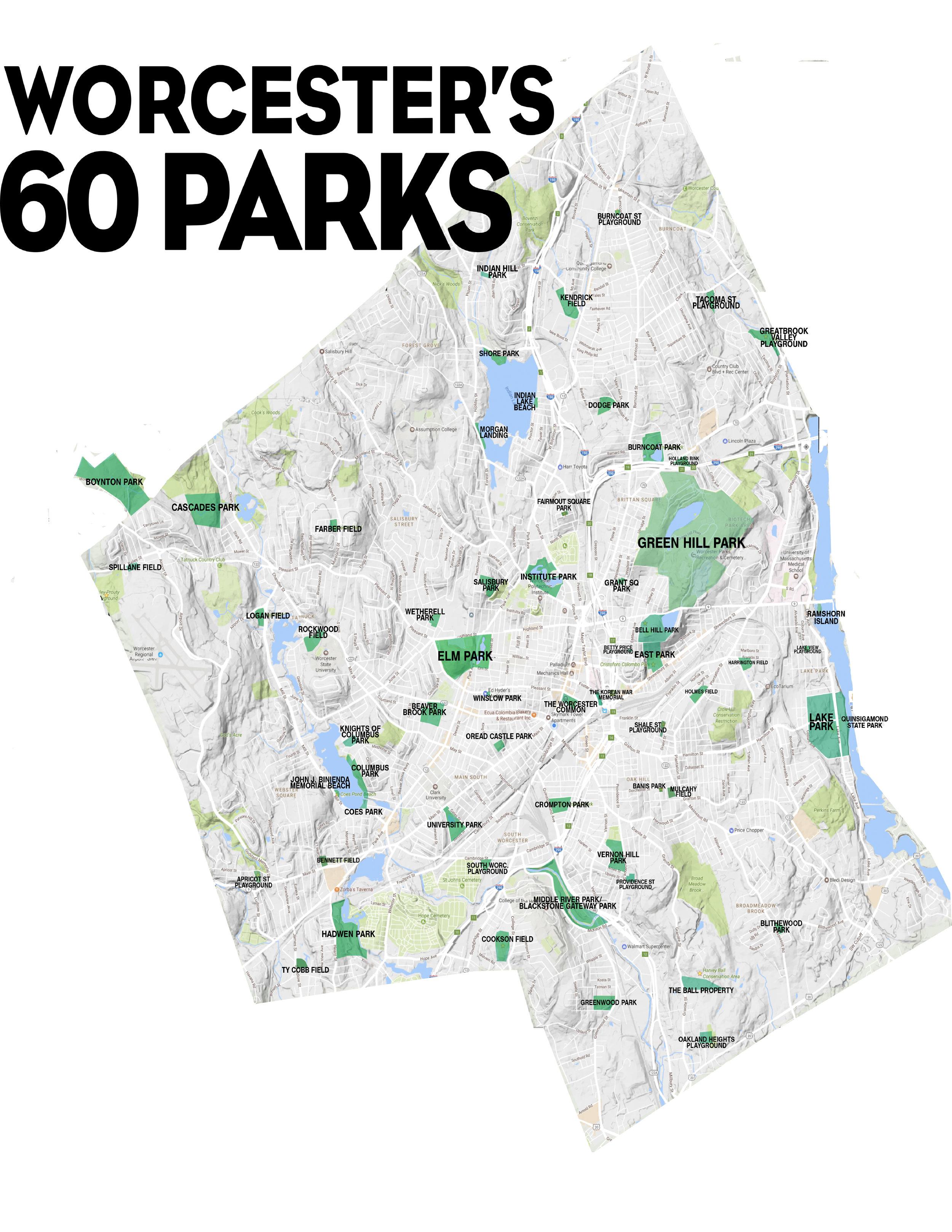 Worcester Parks Map.jpg