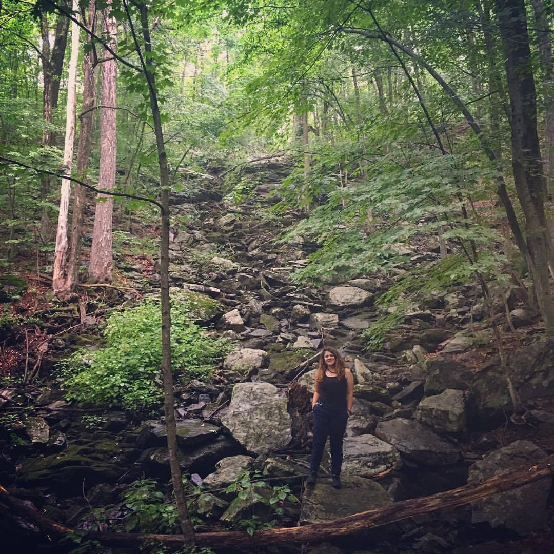 #36 - Cascades Park