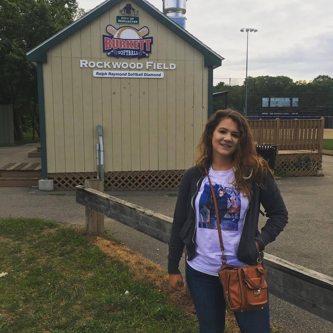 #34 - Rockwood Field