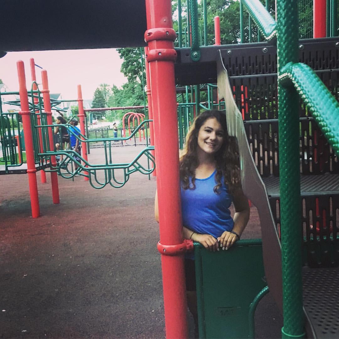#44 - Providence Street Playground
