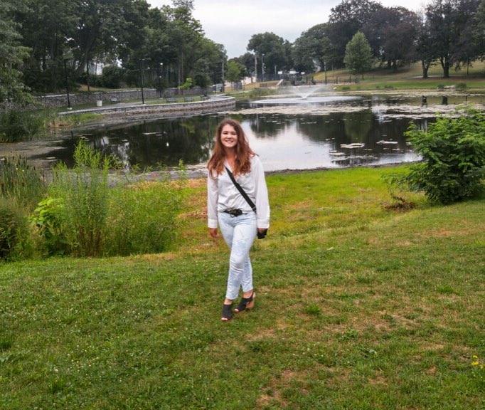 #28 - University Park