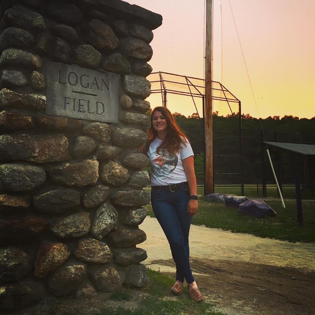 #21 - Logan Field