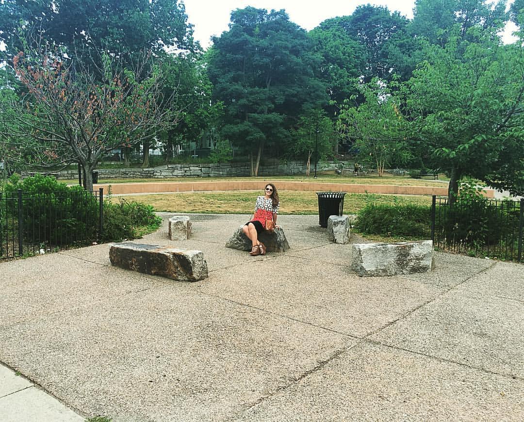 #3 - Winslow Park