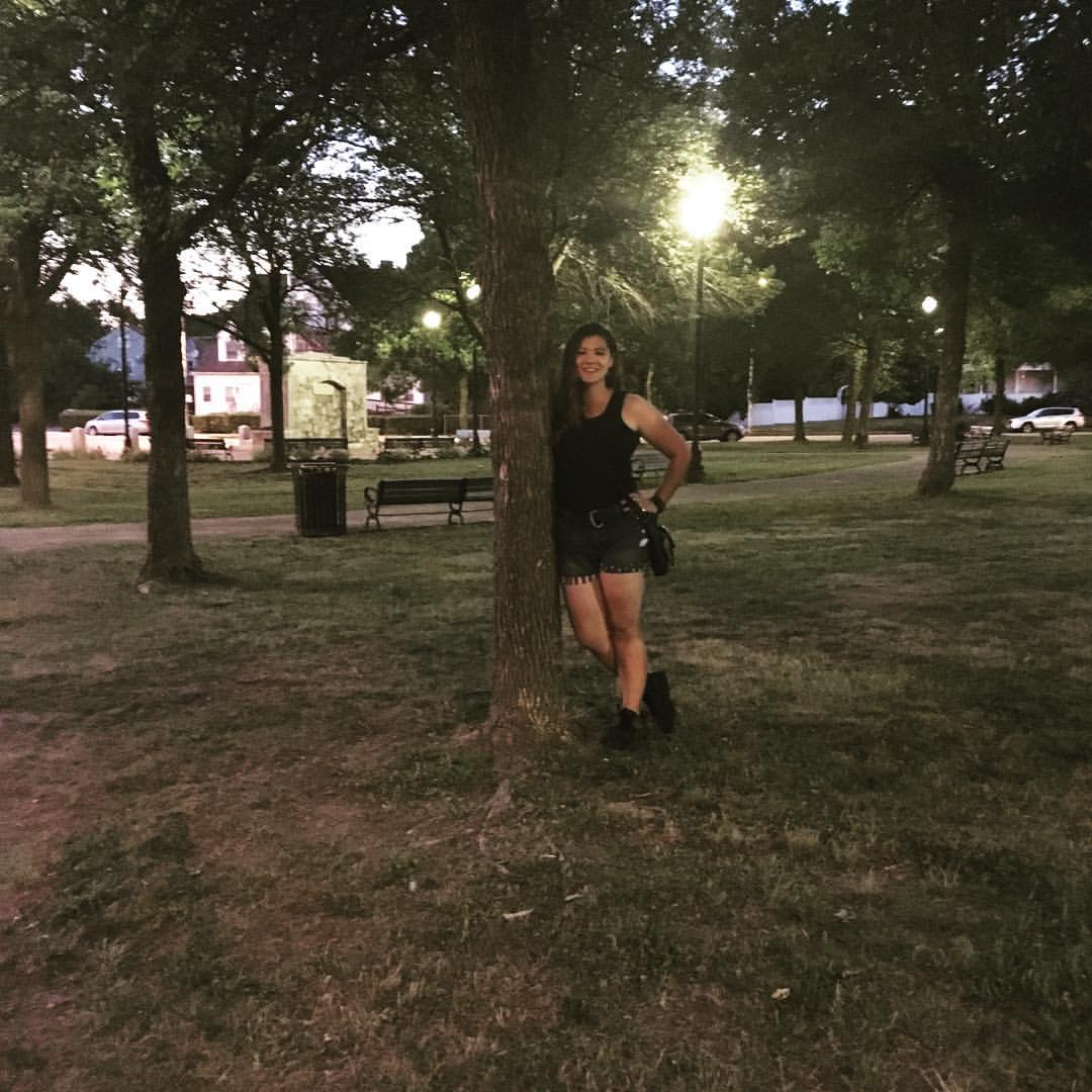 #1 - Elm Park (Newton Hill)