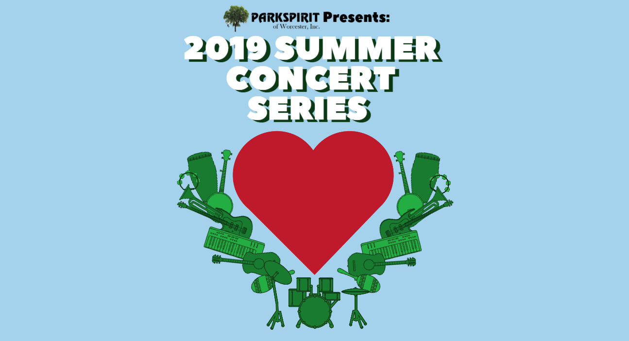 Get Involved with the 2019 Concert Series - Want to support the ongoing success of our summer concerts? Do you want to reach a broader audience for your business or organization? Consider sponsoring the 2019 concerts or apply to become a vendor! Follow the links below for more information.
