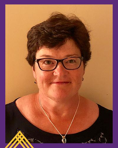 Marie HenselderKimmel - Leader of Tri-County, NJ APA