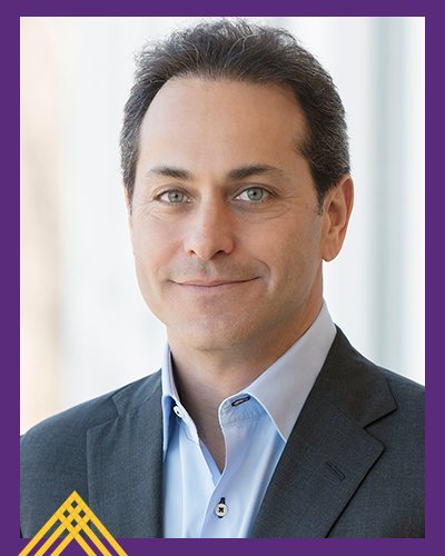 """Neal Simon - 4-time CEO; 2018 Candidate for U.S. Senate; Author of upcoming book, """"Contract to Unite America: Ten Reforms to Reclaim our Republic""""; Board member, Unite America and Bipartisan Policy Center"""