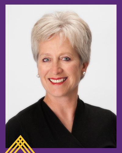 Dr. Lynn Horton Morrison - Vice Chair, Wyoming Promise; Wyoming family physician