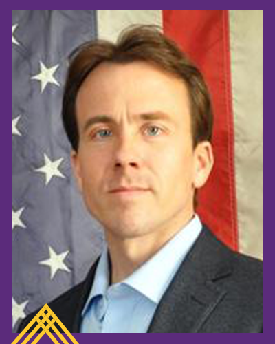 Alan LaPolice - Kansas educator; Farmer; Veteran; KS-01 Congressional Candidate '14, '16 and '18 (R, I, D)