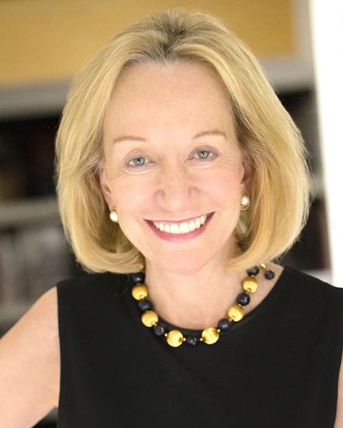 Doris Kearns Goodwin - World-Renowned Pulitzer Prize-Winning Presidential Historian