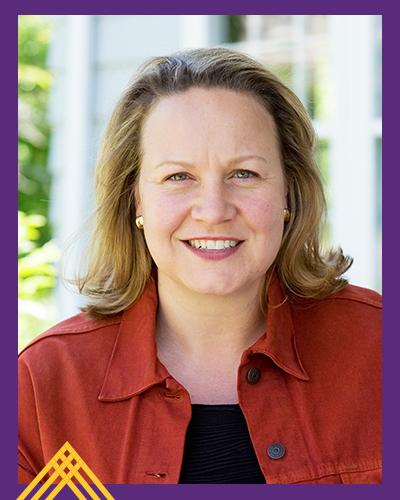 Leslie Danks Burke - Founder and President, Trailblazers PAC