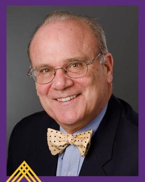 John Mathers - Past President Rotary Club of San Francisco; Business Leadership Advisor, eVo Associates