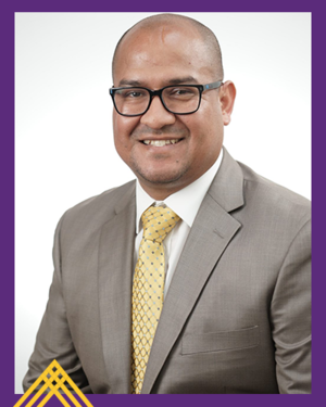 Fernando Cazares - League of Conversation Voters