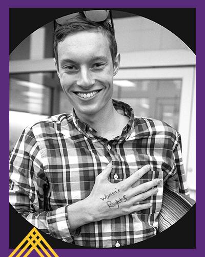 Nick Macek - Deputy Digital Director, End Citizens United