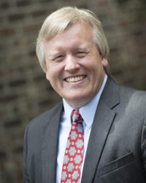 John Pudner - Executive Director, Take Back Our Republic