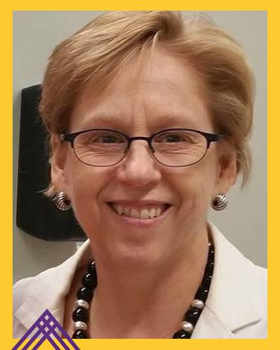 Ann Drumm - Regional Organizer, North Texas APA