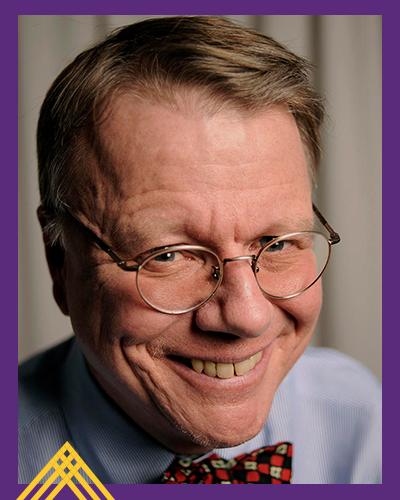 David Hawkings - Editor in Chief, The Fulcrum