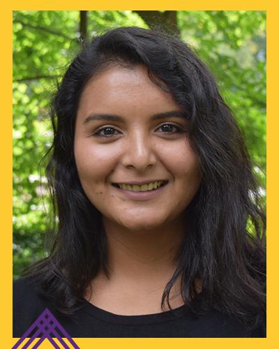 Johana Vicente - Deputy Director, Chispa, League of Conservation Voters