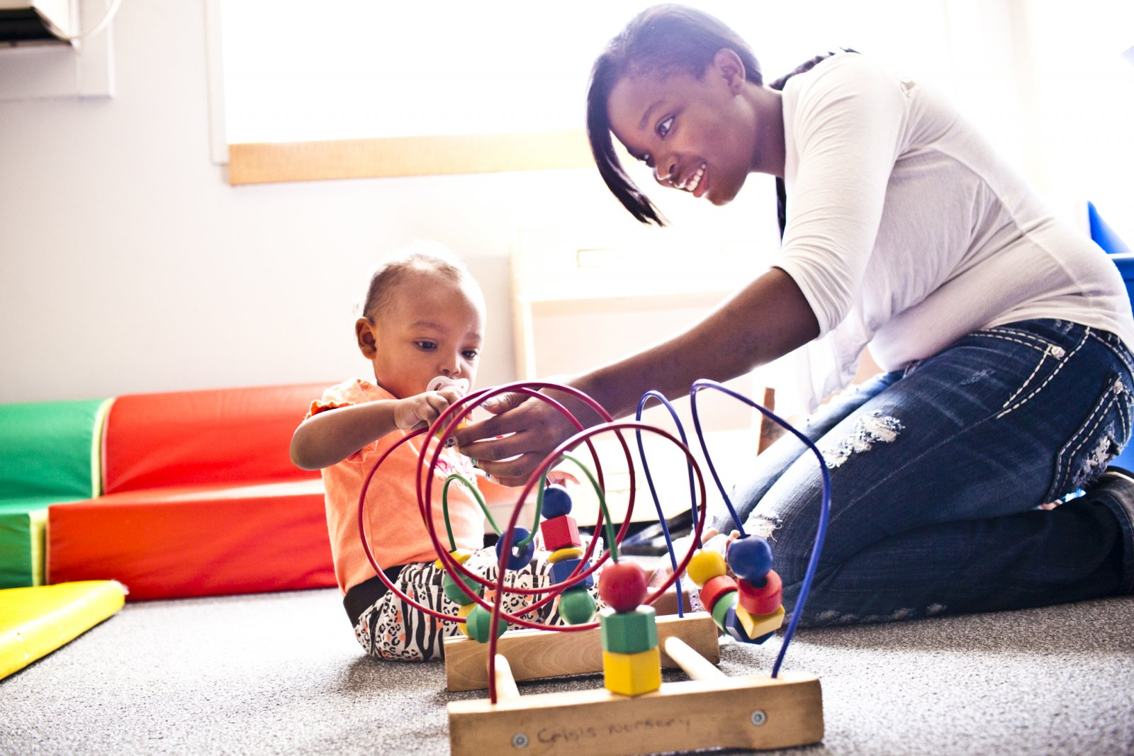 Excellent by Design - Meadow Park Children's Center is designed for infants to school aged children through 5th grade. We have been awarded a 5 star rating through Step Up to Quality because of our commitment to quality and excellent early care and education program.Learn More