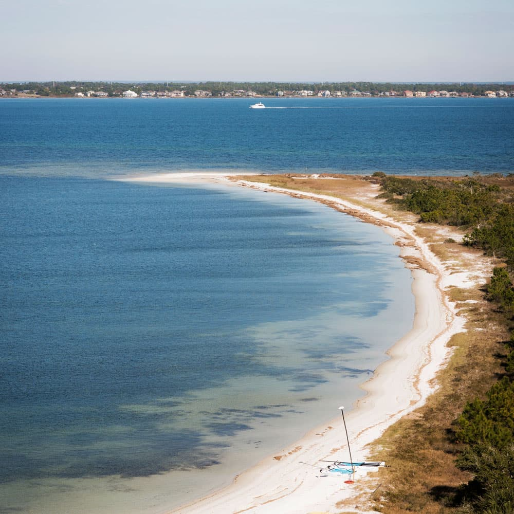 Gulf Islands National Seashore picture