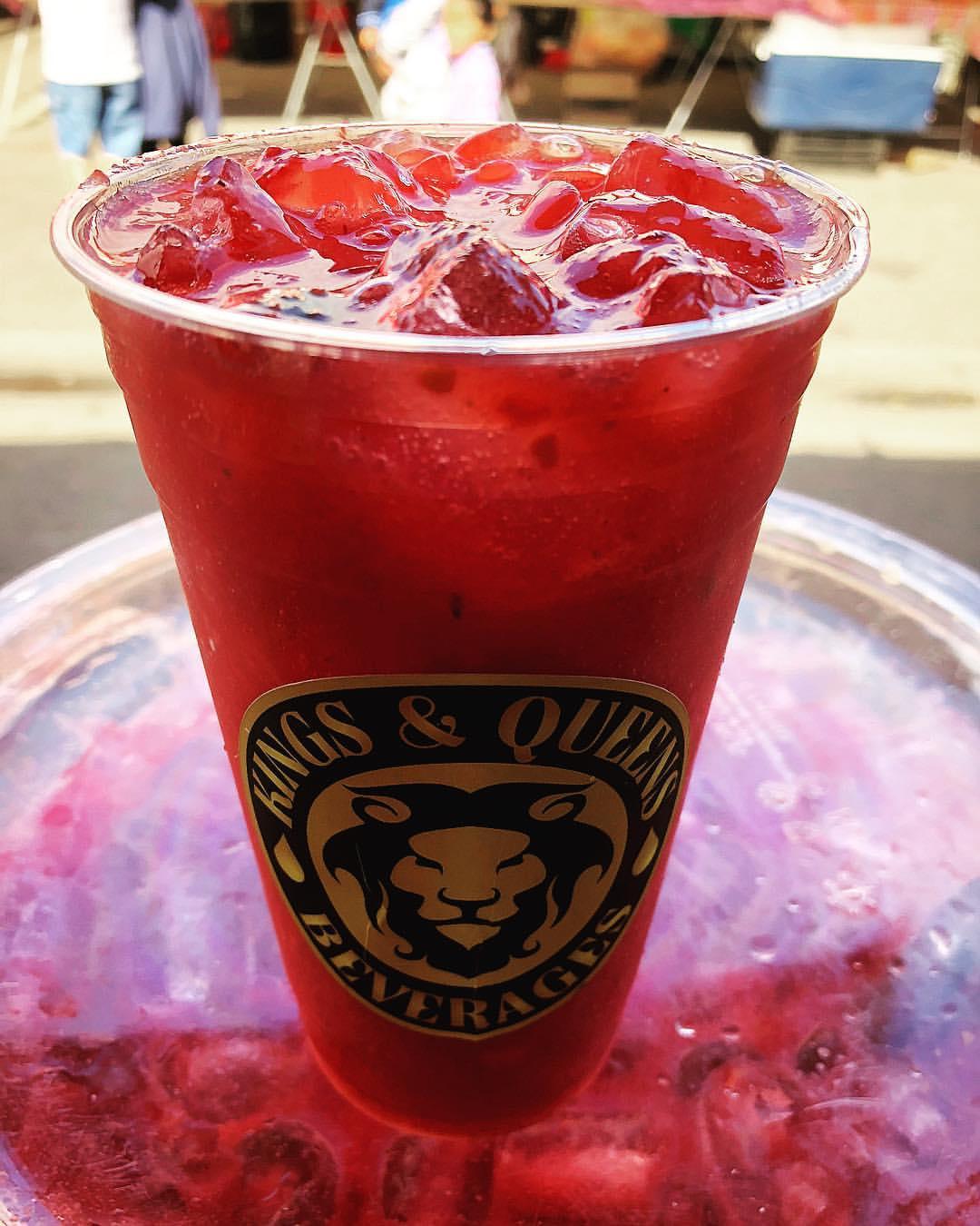 Strawberry Guava -