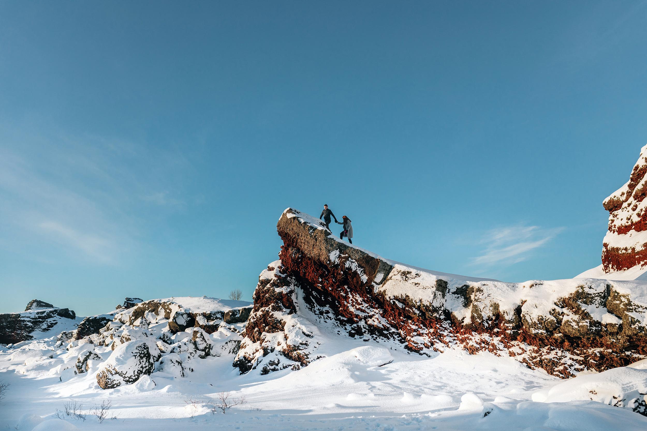Iceland Engagement Photography, Couple Photography, Iceland Photoshoot, Iceland elopement photographer